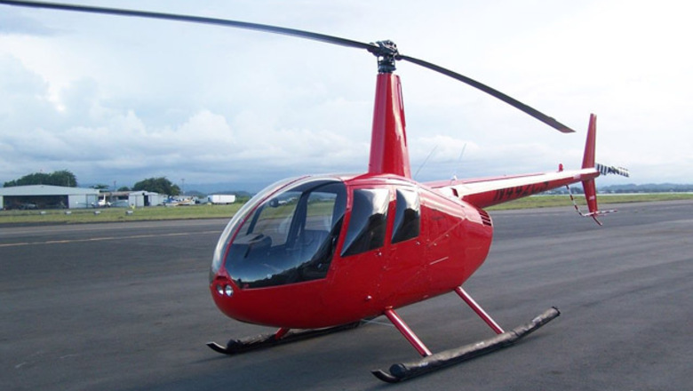Robinson r44 raven by jp222 d80c2wc